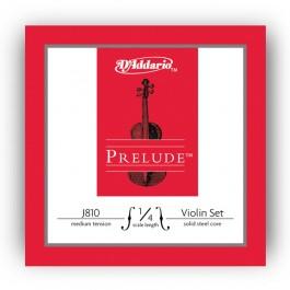 Violin String set 1/4