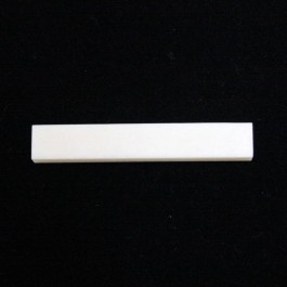 Bleached bone nut blank