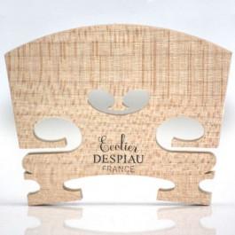 Violin bridge Despiau Ecolier