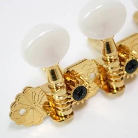 Machine heads Fire&Stone Mandolin gold