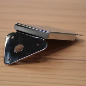 Mandolin tailpiece