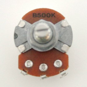 B500K RV24-15SL