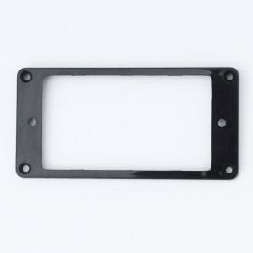 Humbucker Pickup Ring 9246RRO-3655 Black