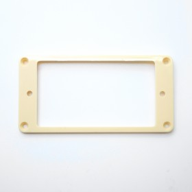 Humbucker Pickup Ring 9246FRO-3655 Cream