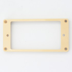 Humbucker Pickup Ring 9246FRO-79 Cream
