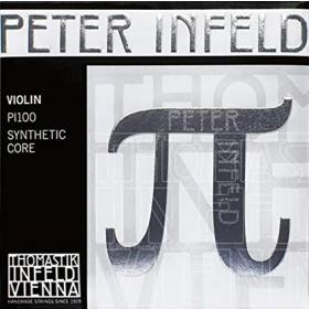 Thomastic Peter Infeld PI100 Violin Strings