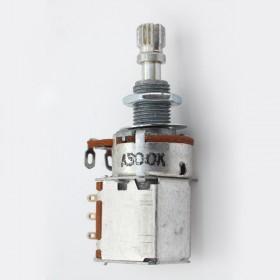 Potentiometer Push Pull Artec RV1607-18SL-A500K