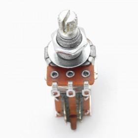 Potentiometer Push Pull RV1607-18SL-B500K