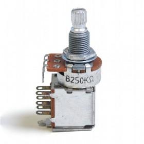 RV1607-18SL-B250K Potentiometer Push Pull