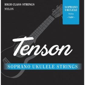 Tenson Soprano Ukulele Strings
