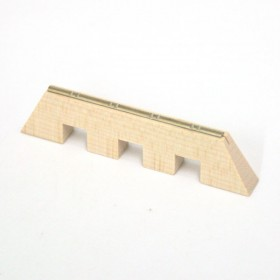 Mandolin/Banjo Bridge 8-string